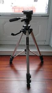Trépied photo/vidéo Slik 35D