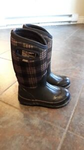 Bog boots - Size 13 youth