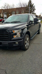 FORD F-150 FX4 ECOBOOST