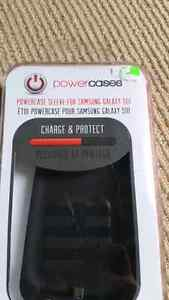 Chargeable case for samsung 3