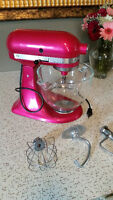 Kitchenaid Mixer Architect