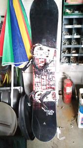 Firefly Snowboard