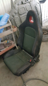 Ep3 seat