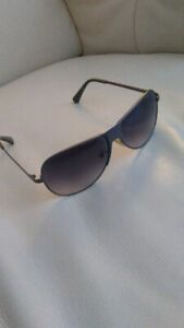 "Sean john ""aviator"" style glasses! $20 OBO! Amazing shape!"