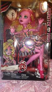 Monster High poupée