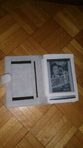 "Sony eBook Reader Wi-Fi Audio TouchScreen 6"" PRS-T1"