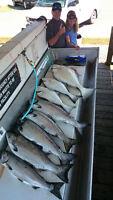 Christmas Gift Ideas: A Vancouver Island Fishing Charter