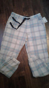 New with tags comfy pants/pjs