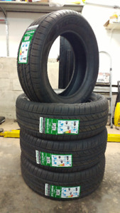 New 275/55R20 all season tires, $680 for 4