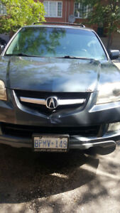Acura 2005 model for sale