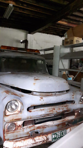 Pickup Dodge 57 Rad Rod projet- other