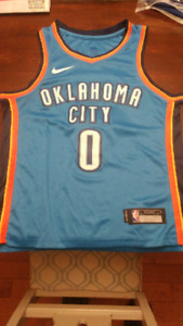 Brand new with tags Kids Authentic NBA Basketball jerseys