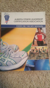 Personal training text book