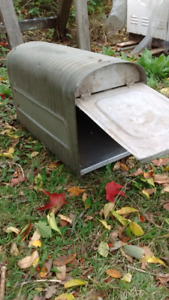 Rural Mail Box for sale