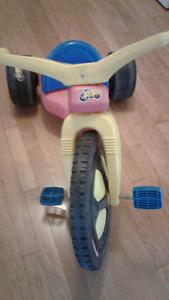 Original Big Wheel