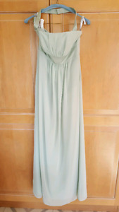 Alfred Angelo Dress. Size Small