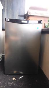Large size bar fridge