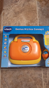 Vtech computer in french language