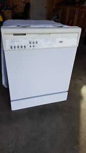 REDUCED***Inglis - dishwasher