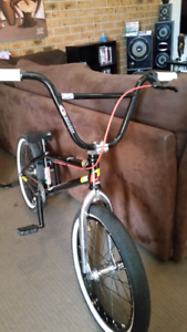 Bmx bike academy need gone