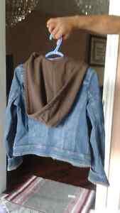 Winter coat and jacket Cambridge Kitchener Area image 1