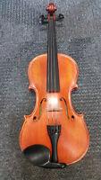 Violin, Fiddle, Viola Lessons