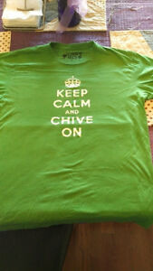 Chive On T-Shirt - Original