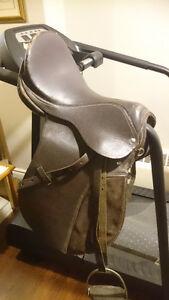 English saddleb