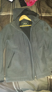 Roots Canada Spring/Fall coat