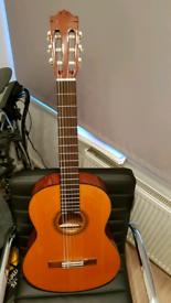 Acoustic Guitar 3/4 size mint condition