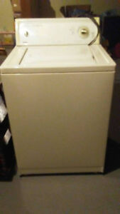 Kenmore Heavy Duty, Max Capacity Washer. Working perfect.