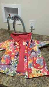 Excellent condition fall/winter /rain jackets  London Ontario image 1