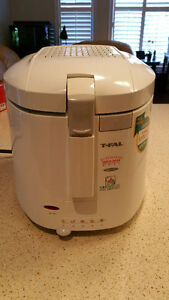 T-Fal Electric Fryer