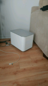 Sony subwoofer swf br100