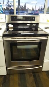 RECONDITIONED OVEN SALE - 9267 50St - OVENS FROM $250