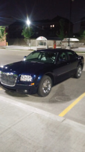 Chrysler 300. 2006