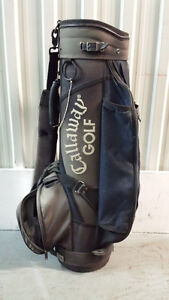 Golf Clubs Assorted Makes and Models Wison & Callaway Golf Bags West Island Greater Montréal image 7