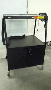 Bretford AV Cart for sale at Pembroke Regional Hospital