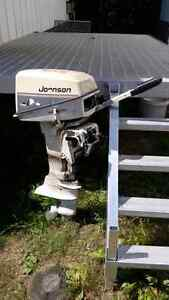70 Hp Volo Penta 1975 Runs Good Kawartha Lakes Peterborough Area image 10
