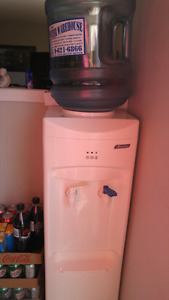 Garrison Water Cooler