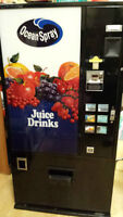 Pop Machines for sale