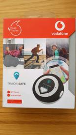 Vodaphone TRACKISAFE