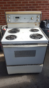 Large stove/oven for sale