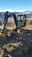 Fermil Excavating & Septic