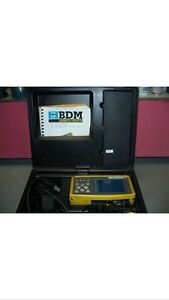 BDM DIAGNOSTIC MONITOR - Harley Davidson