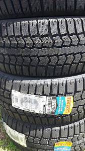 PIRELLI WINTER ICE CONTROL 205/55R16XL