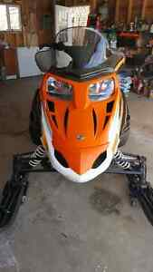 2013 f570 arctic cat