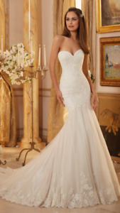 Morilee Bridal Wedding dress