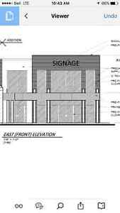 New Retail/Office Space in NW Edm Hollick Kenyon Edmonton Edmonton Area image 2