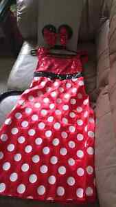 Minnie mouse costume  Belleville Belleville Area image 1